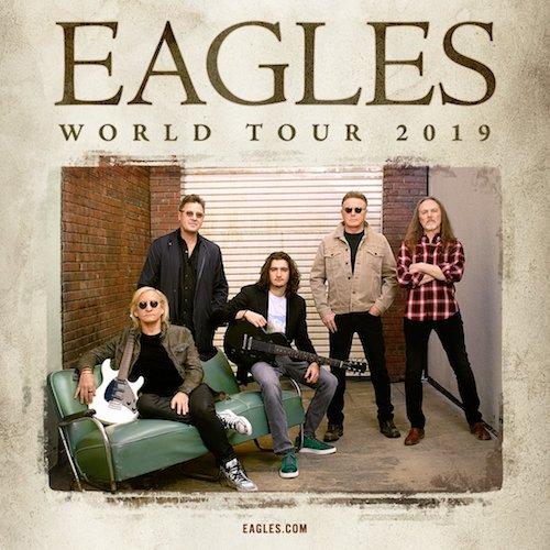 Colorado Eagles Tickets: Heart Of The City