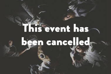 @Peace and the Plutonian Noise Symphony - Auckland Arts Festival 2020- cancelled