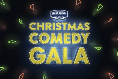 Best food comedy gala