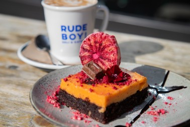 Rude Boy Deli and Eatery