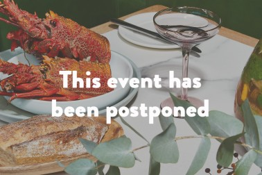 Ostro Chef's Table event postponed
