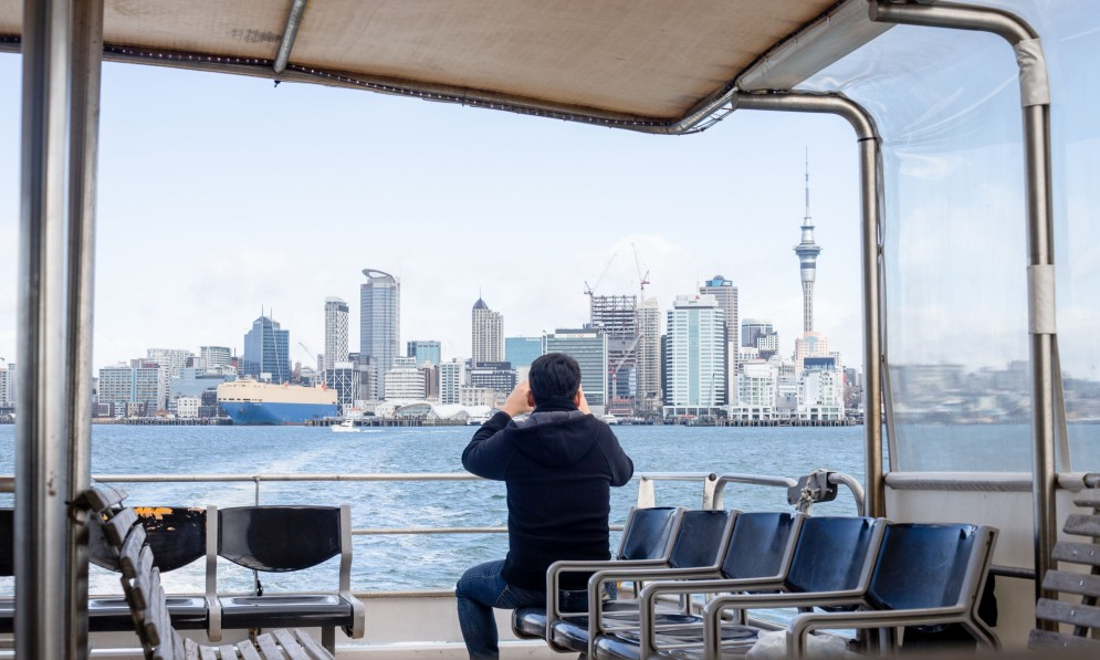 Media Name: Ferries-in-Auckland-city-centre-1.jpg