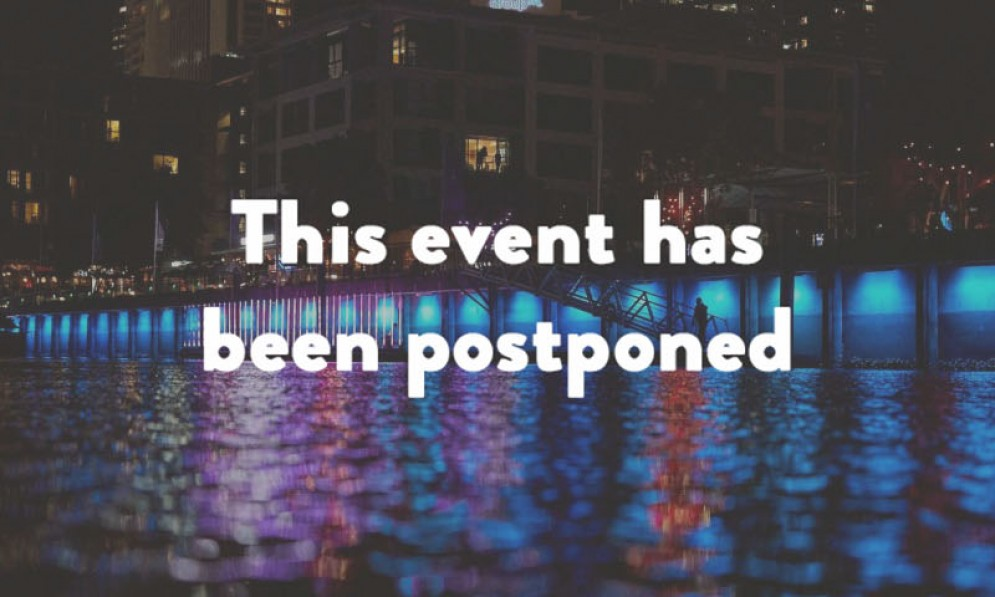 Bright Nights 2020 postponed