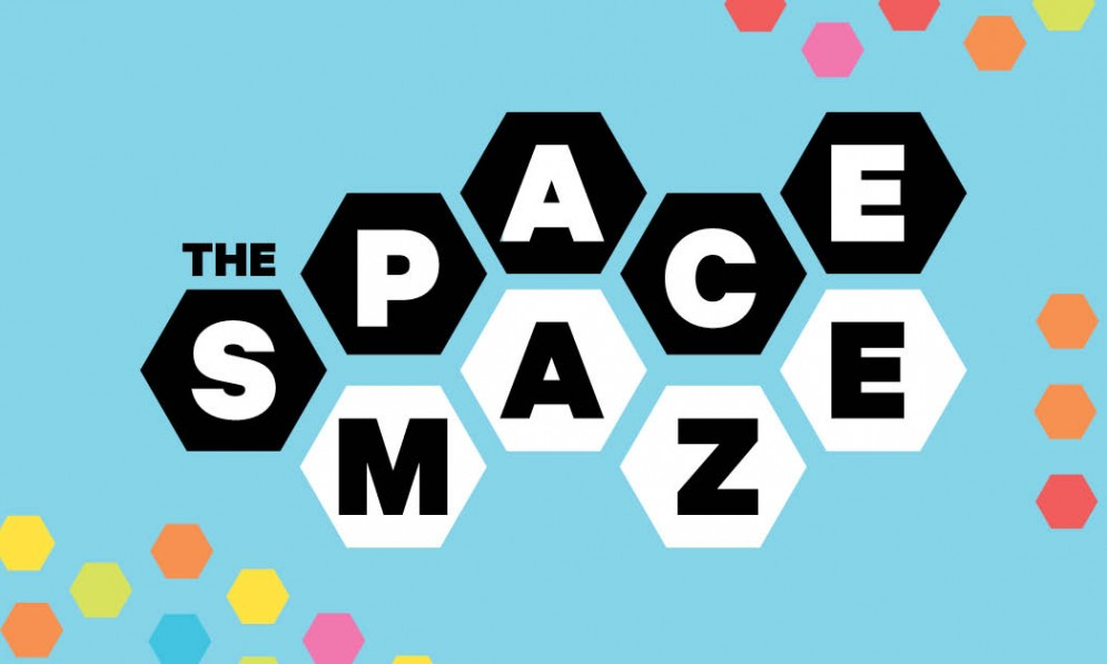 The-Space-Maze