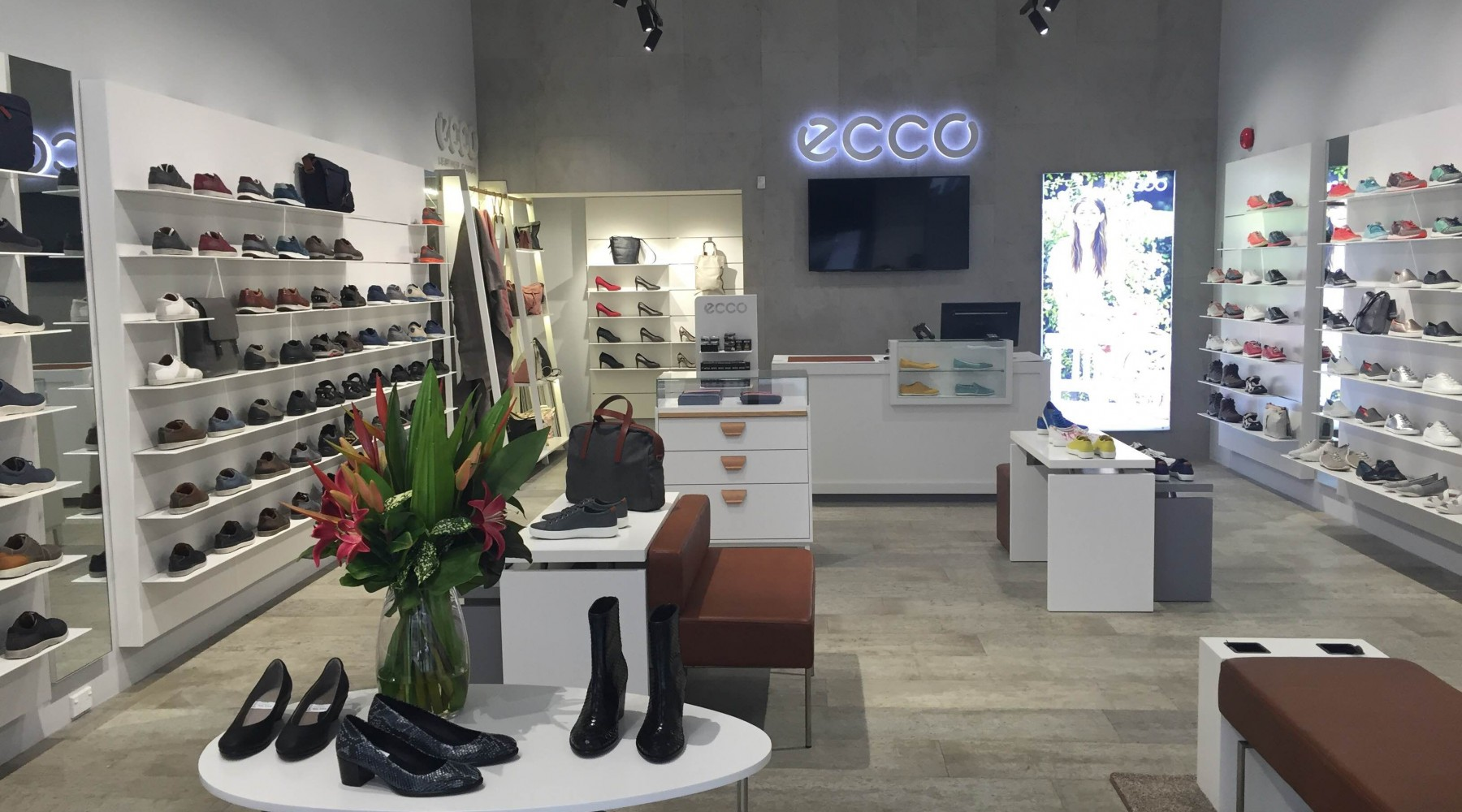 ecco shoes outlet locations