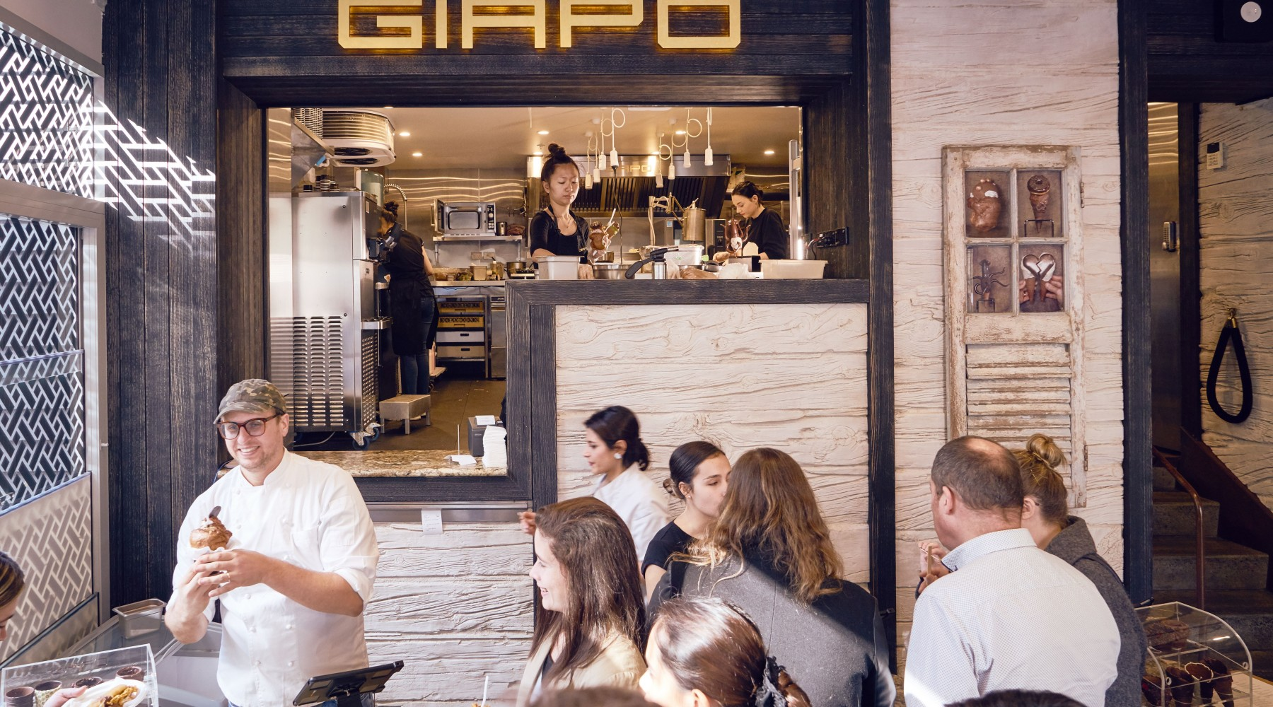 Giapo - Auckland Dining | Heart of the City